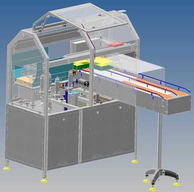 DEREMAUX - Mécanique de précision à Aumale