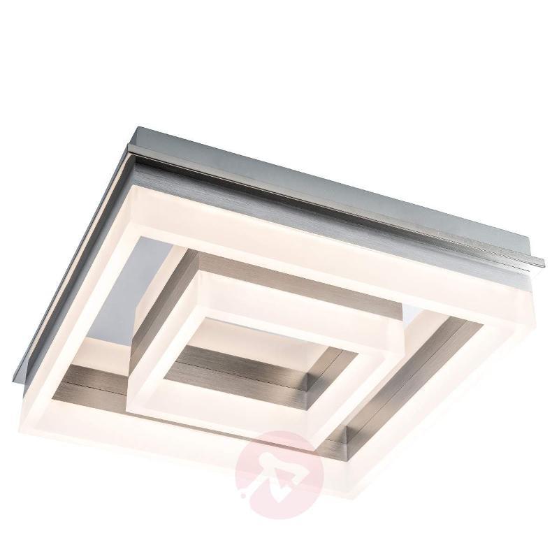 Large LED ceiling lamp Lennox 46 cm - Ceiling Lights