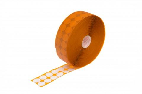double-sided, self-adhesive PVC dots, absolutely... - made from Steierform 87-90163