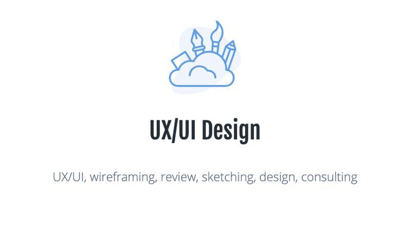 Ux/ui Design - null