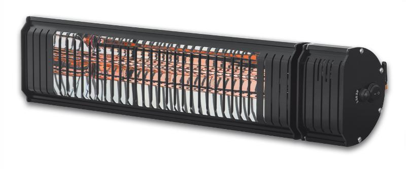 Patio-heaters - Campos