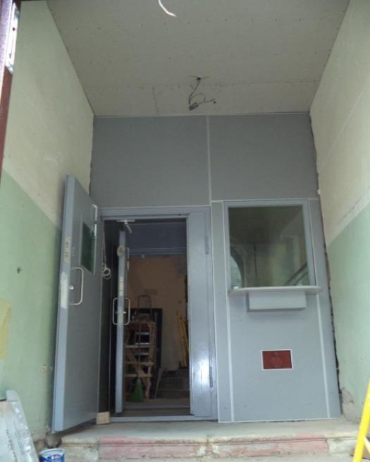 Бронированные двери - Бронированные двери, Взломостойкие , Пулестойкие, огнестойки