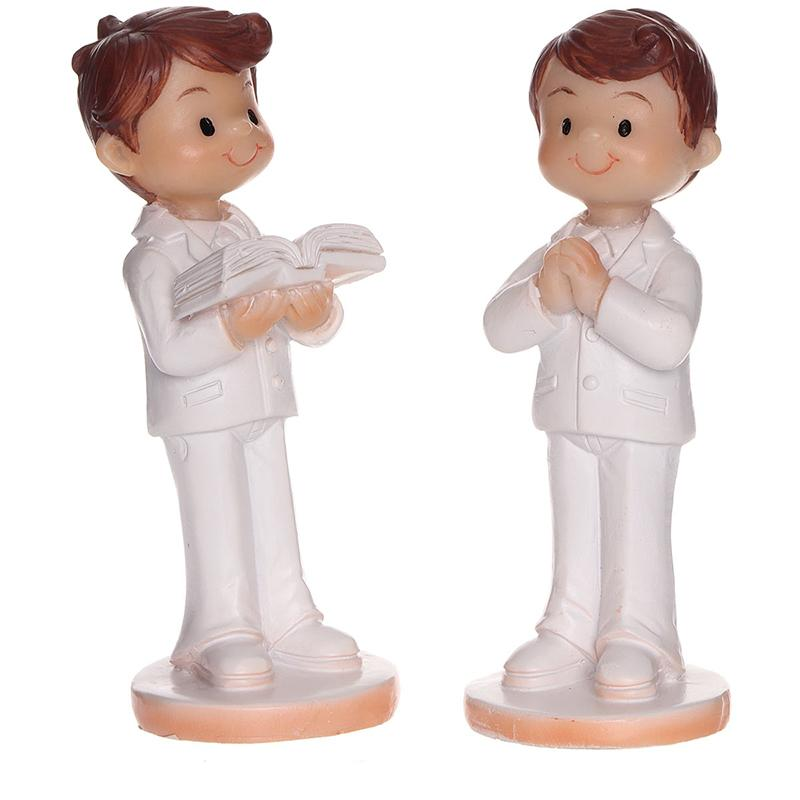 Communion BoyStanding Small - Communion celebration gift Boy