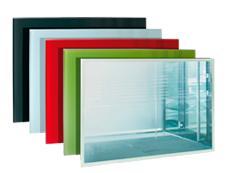Producten gamma Enerco - Infrarood glas verwarming