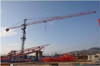 Tower crane F42-13