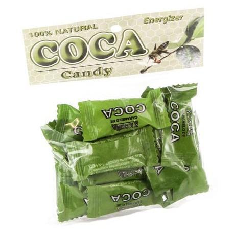 Coca candy - Import- export