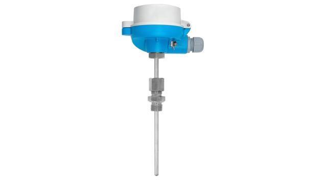Temperature mesure Thermometres Transmetteurs - thermometre RTD Pt100 TR24