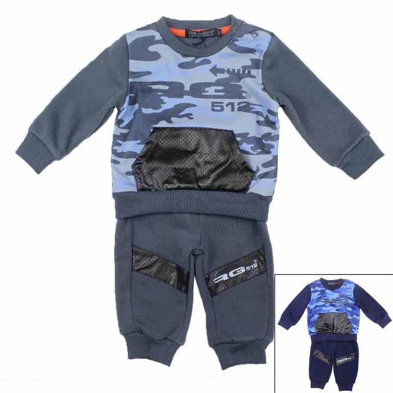 Jogging RG512 bebé -