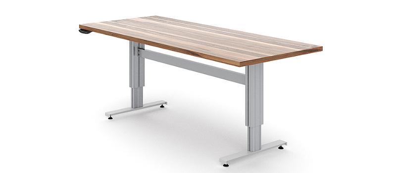 Table base frames - Table base TM