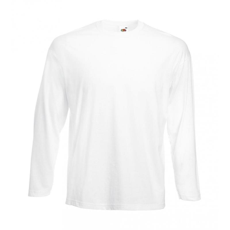 Tee-shirt S-L - Manches longues