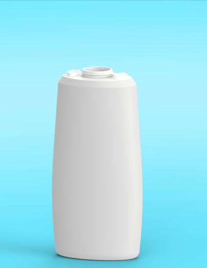 COSMETICA - PACKAGING PLASTICO - DIANA LOW-PROFILE