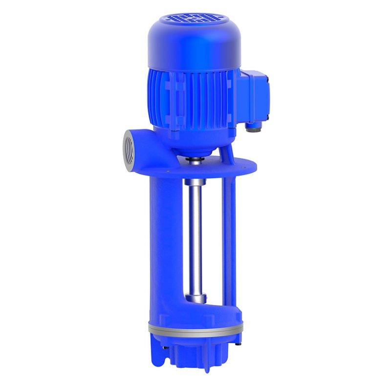 Quick suctioning immersion pump - TL | TAL - Quick suctioning immersion pump - TL | TAL