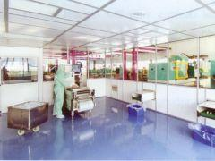 films and bags - Cleanroom Flexibles