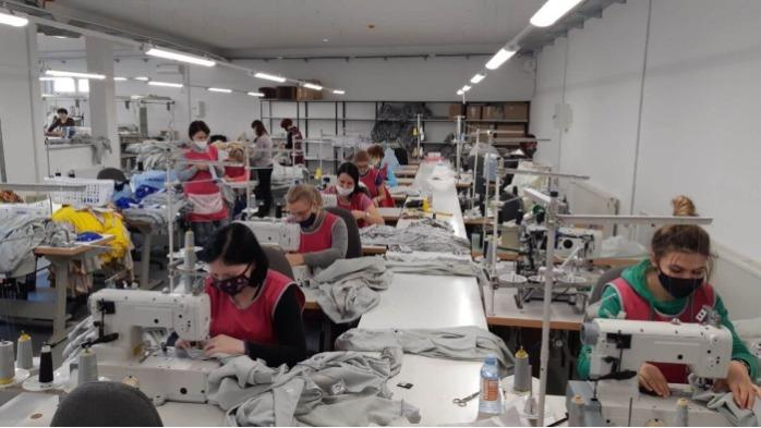 FPP (Full Package Production) Service - when clothing manufacturer takes care of everything - design and manufacturing.