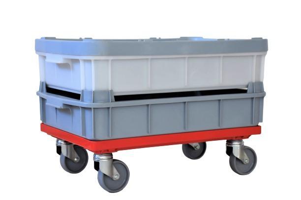 Tampa para caixa - Tampas para caixas 680x450mm