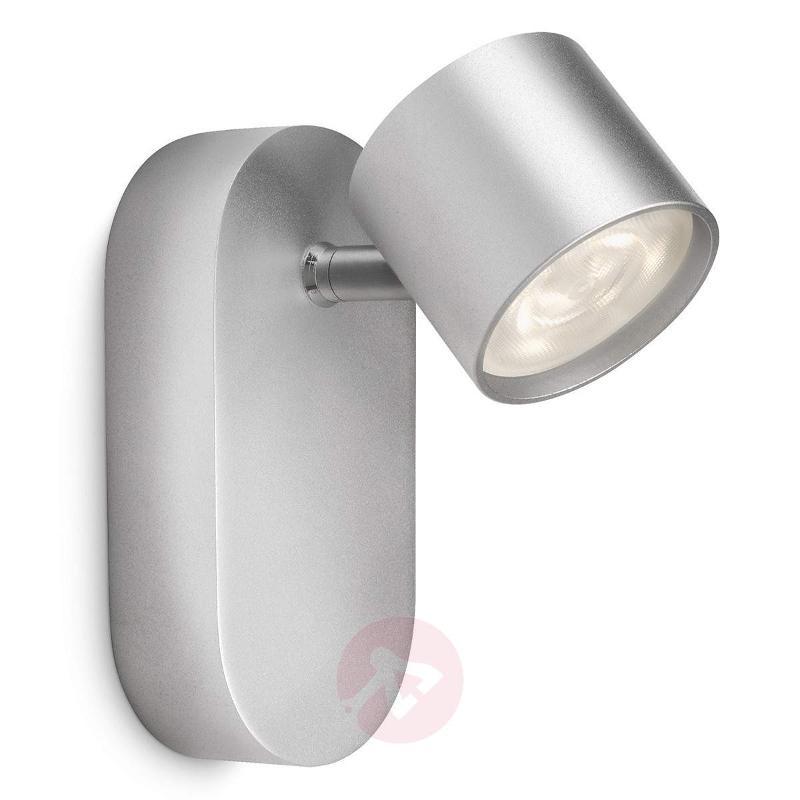 Star LED Wall Light Tilting - Wall Lights