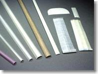 Slot Closures, Slot Wedges, Moulded Insulating Parts - null