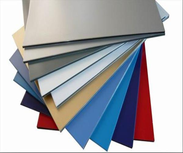 Pe Acp - Aluminium Products