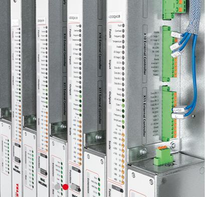Comando Telso®Flex per l'impiantistica - Il comando universale per la tecnica dei collegamenti a ultrasuoni professionale