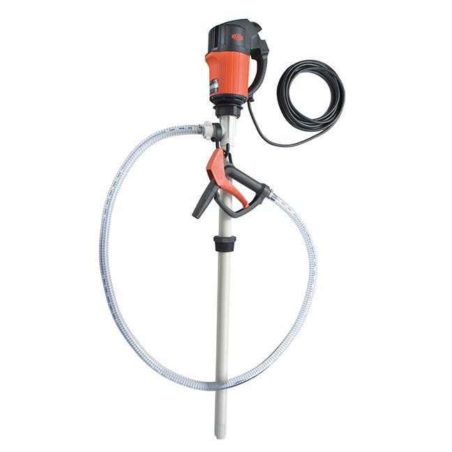 Pumpen-Set für Feuerwehrbereich -