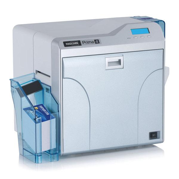 Magicard Prima 4 - Retransferdrucker