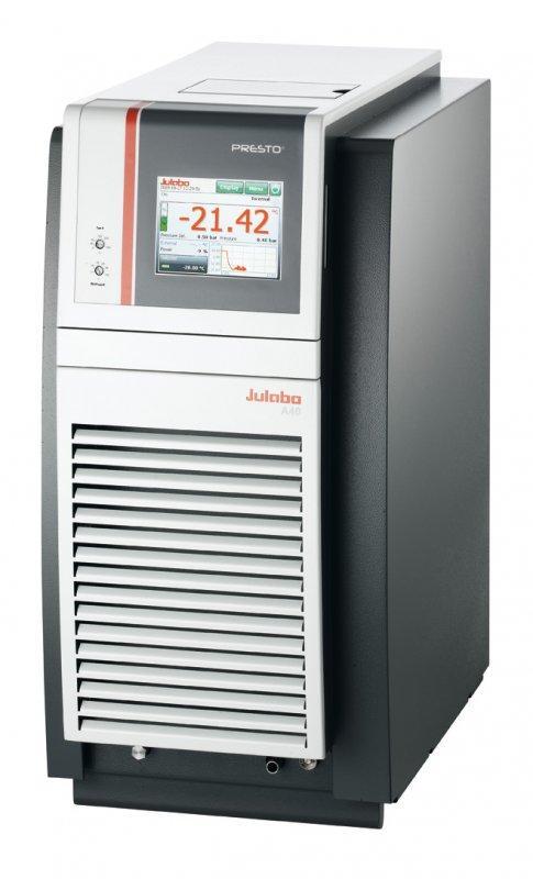 PRESTO A40 -  НОВИНКА: Системы термостатирования - НОВИНКА: Системы термостатирования PRESTO