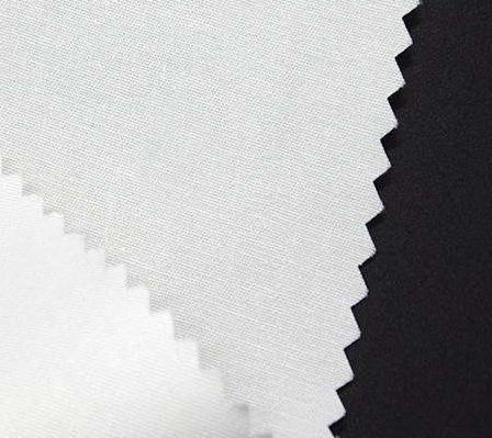polyester/region 65/35 45x45  - myk.  glatt overflate