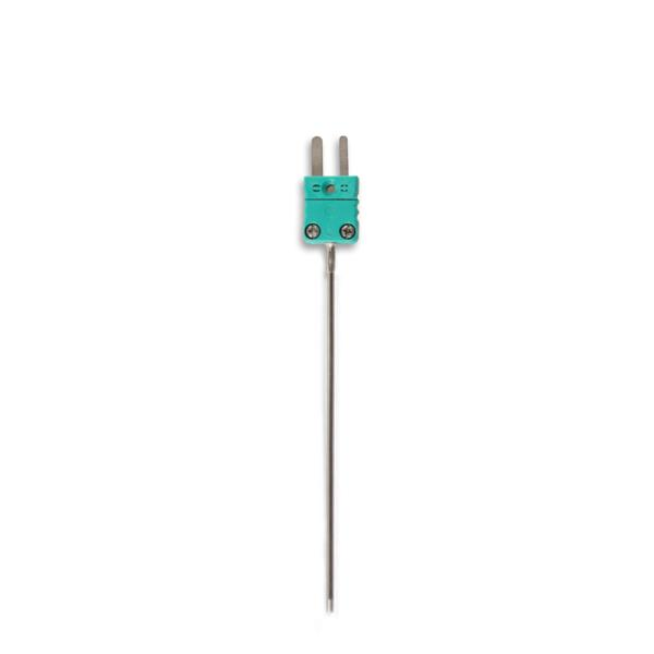 Sheated | without conductor | Type K - Sheathed thermocouple