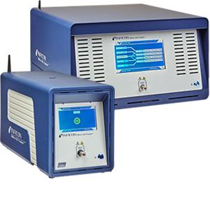 Chemical Detection and Monitoring (GCMS/GC/IR) - null