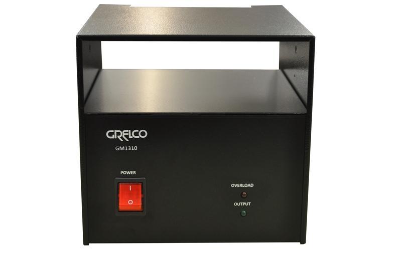 Chargeur de Batterie Grelco