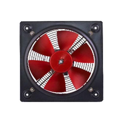Axial-flow fans HCFB/HCFC – Venture Ind. - null