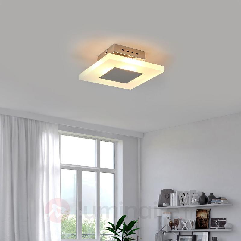 Applique plafonnier LED Katleen - Plafonniers LED