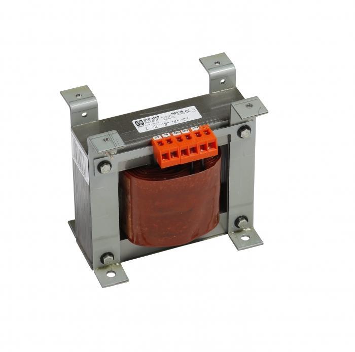 Einphasen Transformatoren - TAB1600