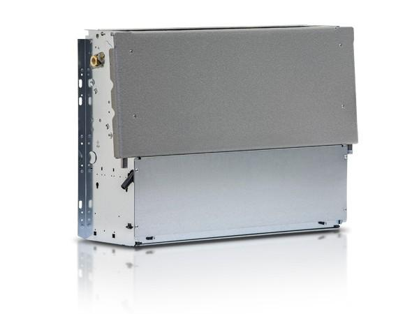 ESTRO FC - Ventilconvettori ad incasso - ESTRO FC 1 - 11 kW