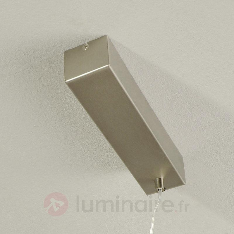 5 000 lm - système LED flexible pour plafond Elta - Plafonniers LED
