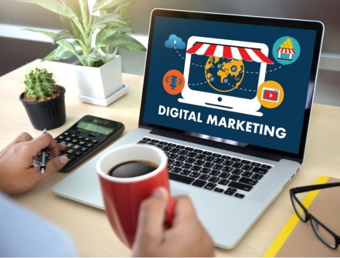 Интернет-маркетинг -