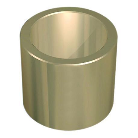 Solid Bronze - Solid Bronze Alloy Bearing