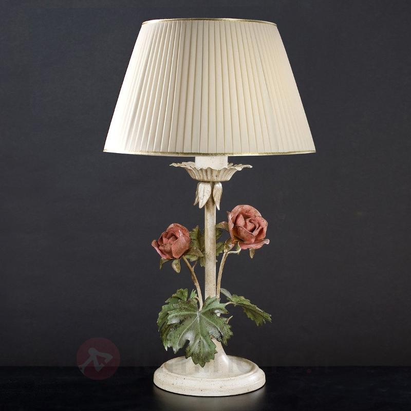 Magnifique lampe à poser ANCONA - Lampes à poser style florentin