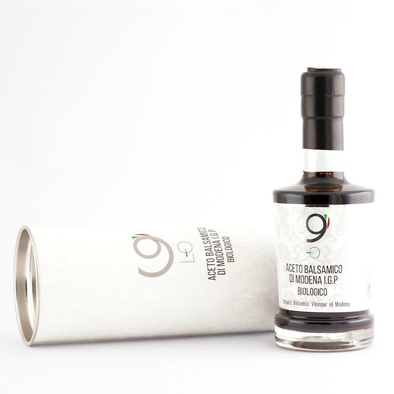 L-Originale® Balsamic Vinegar of Modena PGI Organic  - L-Originale® Balsamic Vinegar of Modena PGI Organic
