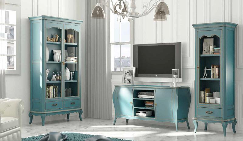 Mobiliario Con Diseño Moderno - null