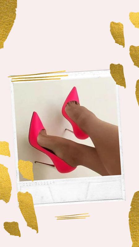 Lady Pink - Comprar