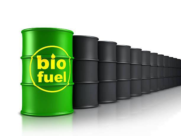 биодизель -