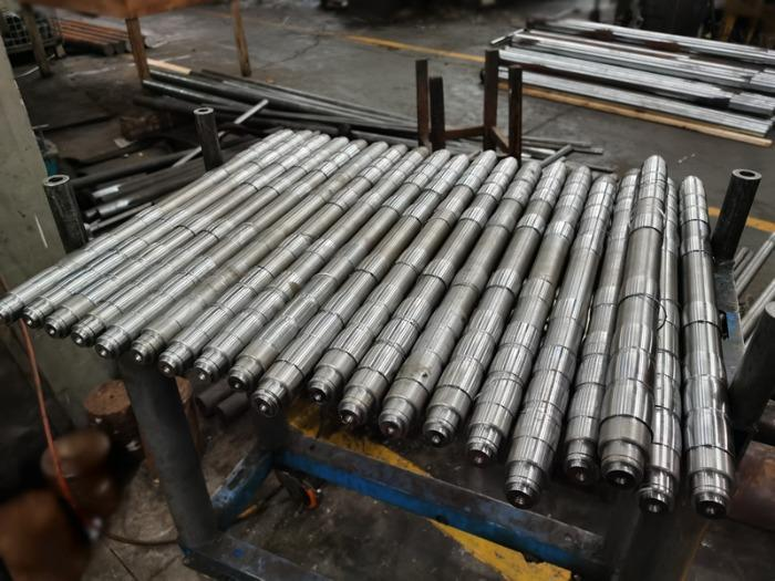 China Turned Parts - China Turned Parts Manufacturer Custom Quality Steel Turning Parts