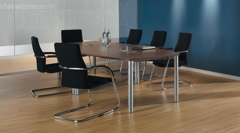 Meeting tables - Rondana