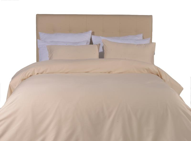 Organic Satin Bed Set - null