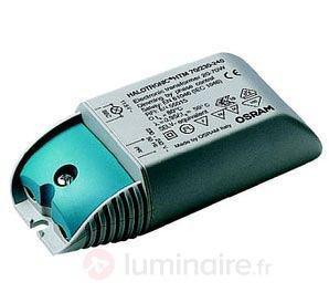 Transfo Halotronic Mouse 70-150W - Transformateurs