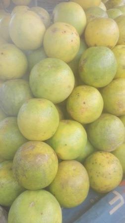 Fruits Tropicaux : Oranges, Papayes, Mangues, Bananes - Fruits Tropicaux : Origine Côte d'Ivoire