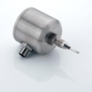 Temperatursensor M12 hygienisch