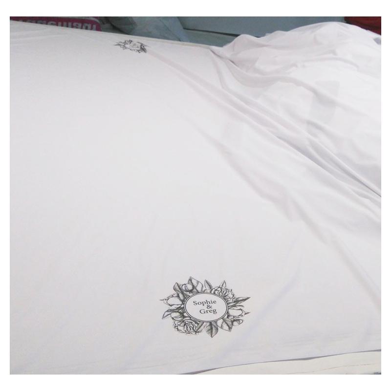 Nappes en Tissus ( à partir d'une nappe) - Nappes publicitaires et nappe personnalisée