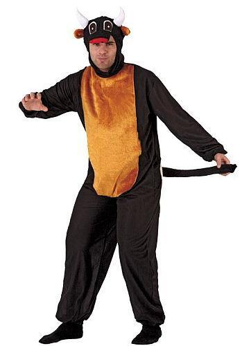 Costume de taureau - null